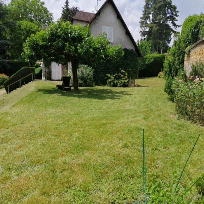 Offres de vente Maisons Saint-Cyr-au-Mont-d'Or (69450)