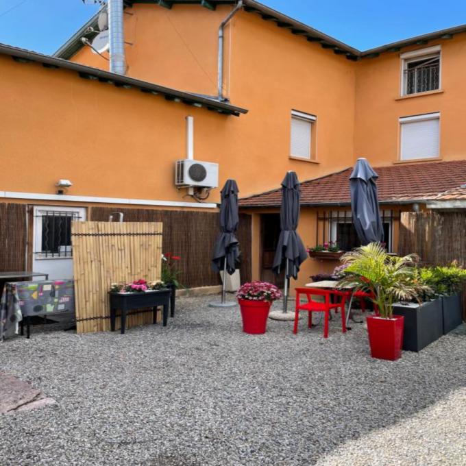 Offres de vente Appartements Francheville (69340)