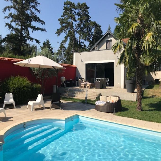 Offres de vente Maisons Tassin-la-Demi-Lune (69160)